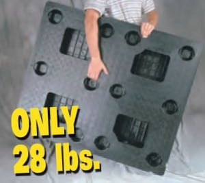 Stackable Pallets, Stackable Pallet, Stackable Plastic Pallets, Lightweight Plastic Pallets