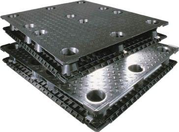 Industrial Plastic Pallets, Pallets Plastic, Pallet Plastic