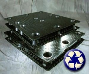 Stackable Pallets, Stackable Pallet, Stackable Plastic Pallets, Recyclable Plastic Pallets